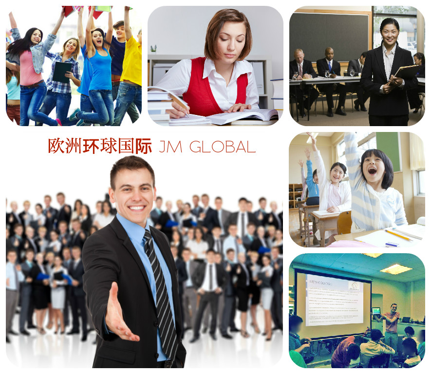Welcome to JM Global